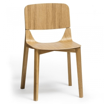 Designové židle Leaf