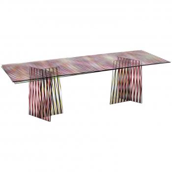 Designové jídelní stoly Crossing