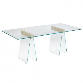 Designové jídelní stoly Kasteel