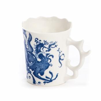 Designové hrnky Hybrid Mug