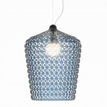 Designová závesná svítidla Kabuki Sospensione