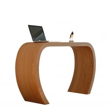 Designové odkládací stolky SideBow