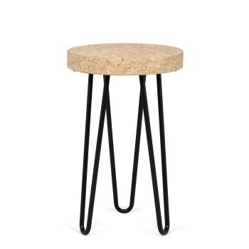 Designové stolky Drum