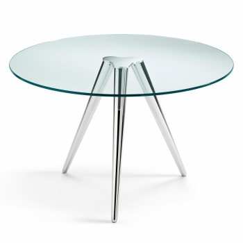 Designové jídelní stoly Unity