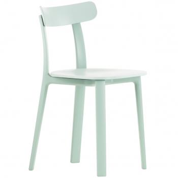 Designové židle All Plastic Chair