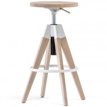 Designové barové židle Arki Stool