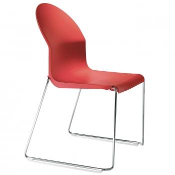 Designové židle Aida Chair