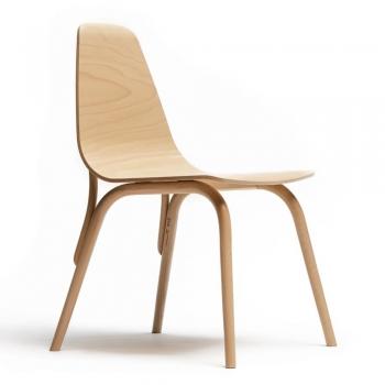 Designové židle Tram