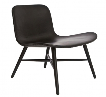 Designová křesla Langue Original Lounge Chair - Leather