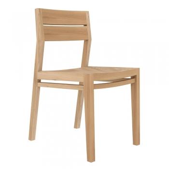 Designové židle Ex 1