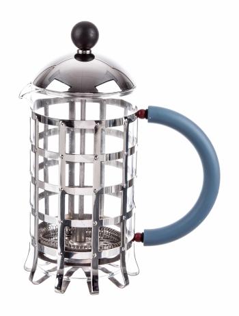 Designové kávovary press filter Graves