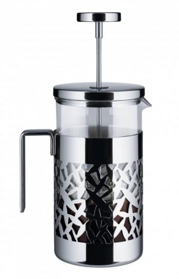 Designové kávovary press filter Cactus!