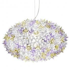 Designová závěsná svítidla Bloom Big