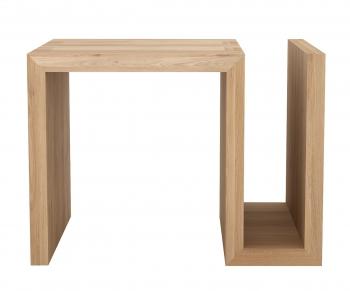 Designové odkládací stolky Kubus Naomi Side Table
