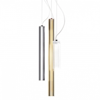 Designová závěsná svítidla Rifly Suspension