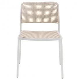 Designové zahradní židle Audrey