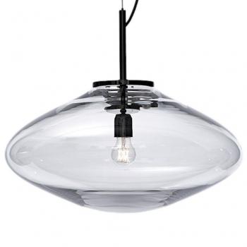 Designová závěsná svítidla Disc