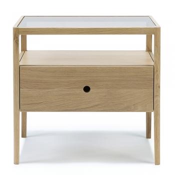 Designové noční stolky Spindle Bedside