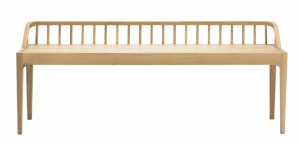 Designové lavice Spindle Bench