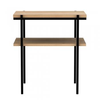 Designové odkládací stolky Rise Side Table