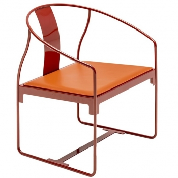 Designová křesla Mingx Lounge Chair