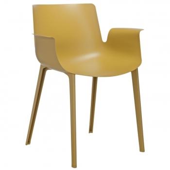 Designové zahradní židle KARTELL Piuma