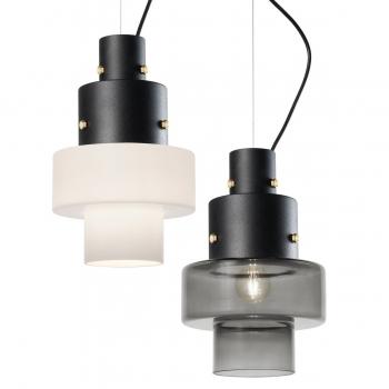 Designová závěsná svítidla Gask Sospensione