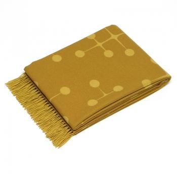 Designové plédy Eames Wool Blanket