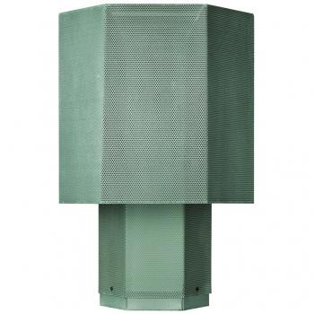 Designové stolní lampy Hexx