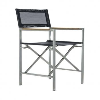 Designové zahradní židle Lux regie