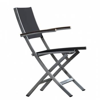 Designové zahradní židle Lux Balcony