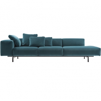 Designové sedačky Largo