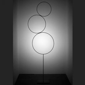 Designové stojací lampy Sorry Giotto 3