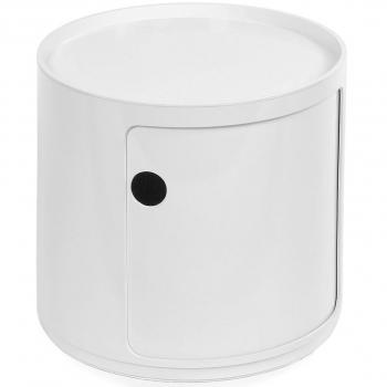 Designové stolky Componibili (průměr 42 cm)