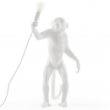 Designové dekoracní figurky / sochy SELETTI Monkey Stojící