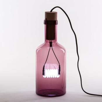 Designové stolní lampy Bouché
