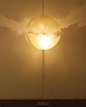 Designové stojací lampy Postkrisi Terra