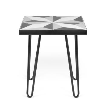 Designové odkládací stolky Arrow