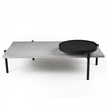 Designové konferenční stoly Twist