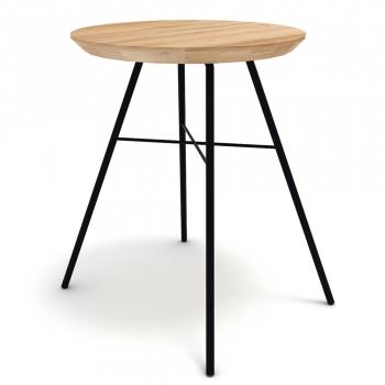 Designové stoličky/ odkládací stolky Disc Stool