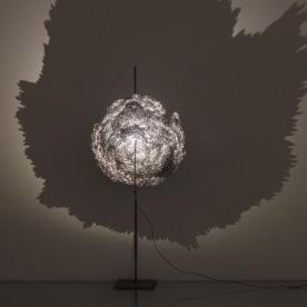 Designové stolní lampy Ametista Tavolo