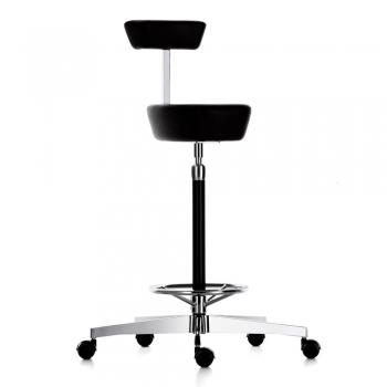 Designové kancelářské židle Nelson Perch