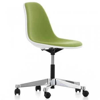 Designové kancelářské židle Eames Plastic Side Chair (PSCC)