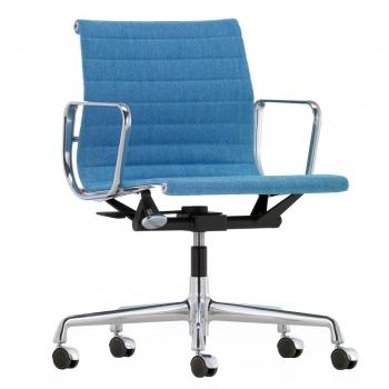 Designové kancelářské židle Aluminium Group EA 117