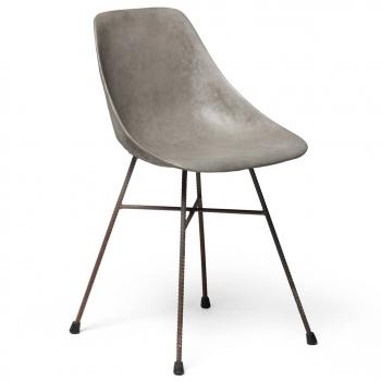 Designové zahradní židle LYON BETON Hauteville