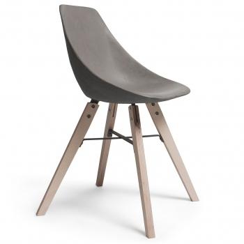 Designové židle Hauteville Plywood
