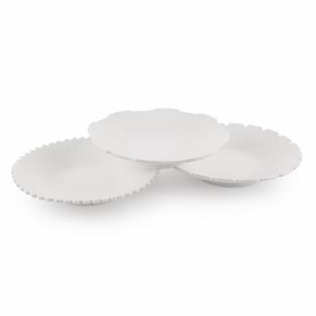 Designový set polévkových talířů Machine Collection