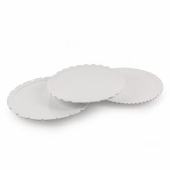 Designový set talířů Machine Collection