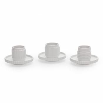 Designový set šálků na kávu Machine Collection