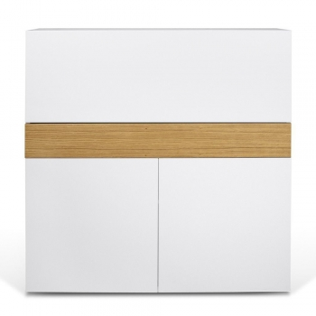 Designové komody/ pracovní stoly Focus Workstation
